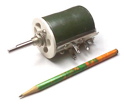 Проволочные резисторы как сделаны